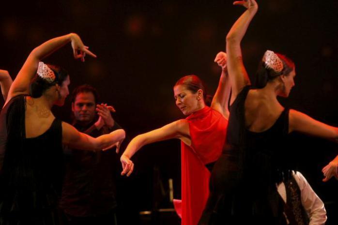 Flamenco Tanz Wien